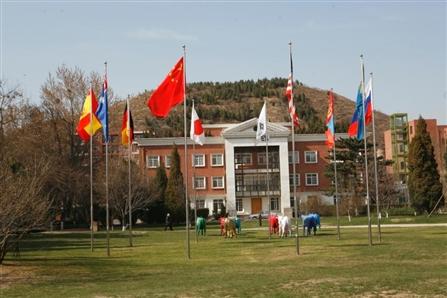 北京市私立汇佳学校托福考点